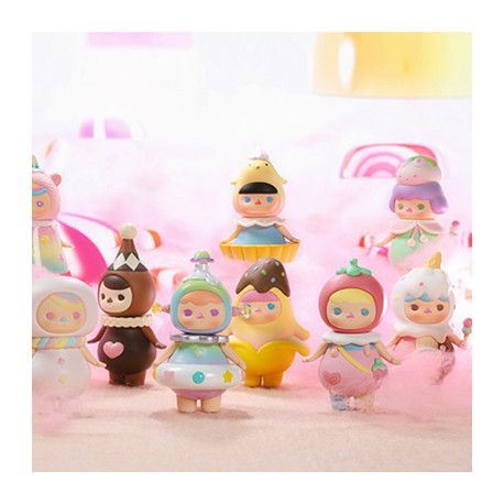 Pucky sweet babies 12pcs (collection complète)