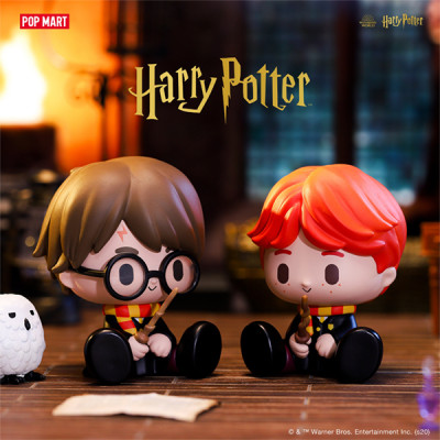 HARRY POTTER Magic Animals- 1 figurine à collectionner