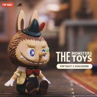 THE MONSTERS TOYS figurine à collectionner